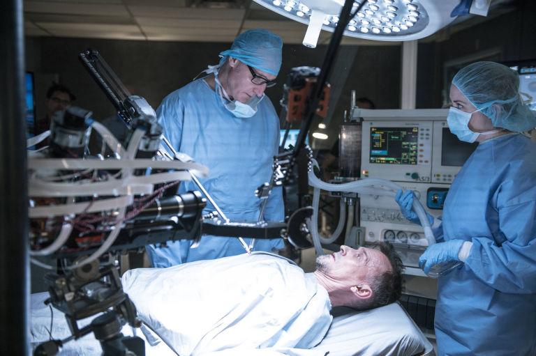 Prison Break season 5, episode 1 review: Just as you remember it ...