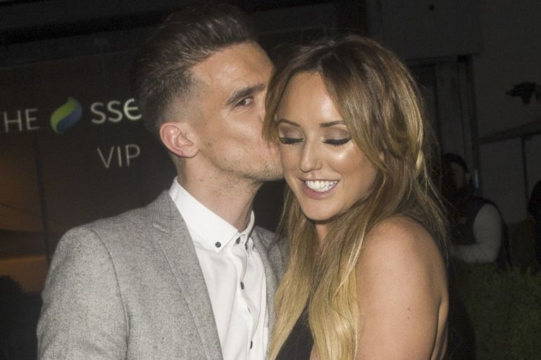 Is charlotte and gaz hookup 2019