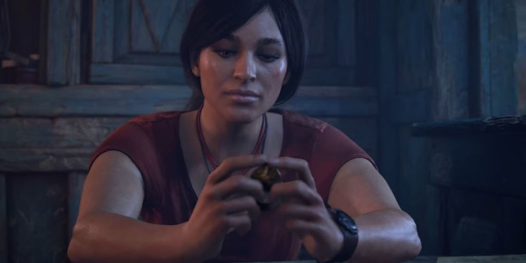 uncharted the lost legacy will land on ps4 this summer