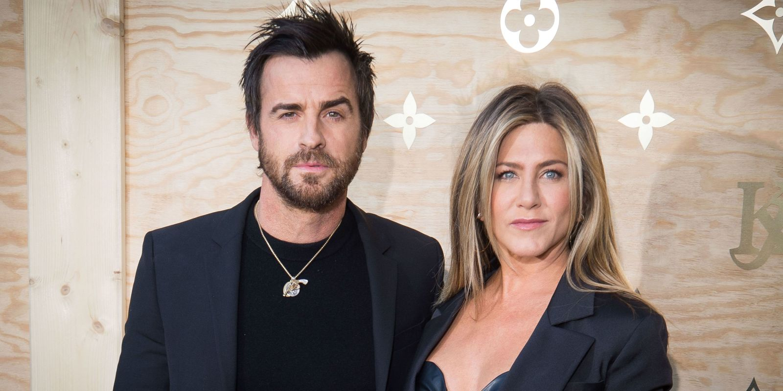 See Justin Theroux's sweet post about Jennifer Aniston