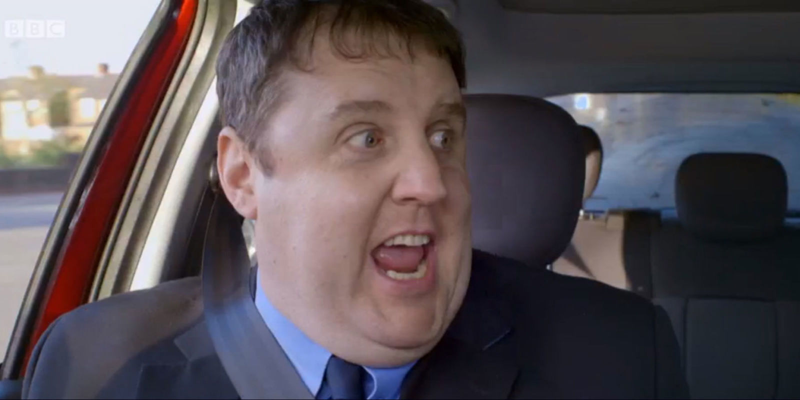 Fans To Present Peter Kay With Petition To Bring Back Car Share Fans To Present Peter Kay With Petition To Bring Back Car Share new photo