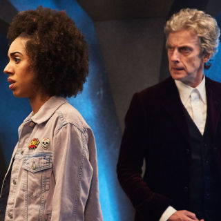Image result for doctor who the pilot