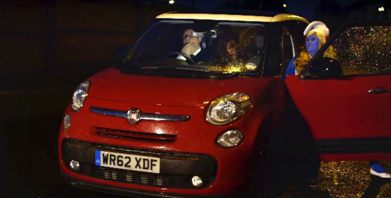 Who Plays Elsie In Peter Kay S Car Share It S Varys Off Game Of