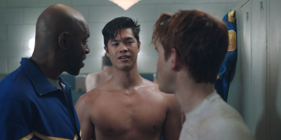 exciting queer real asian boys making out