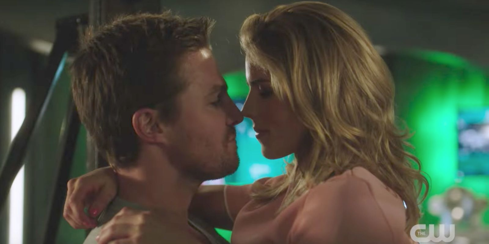 Arrow 3 temporada cupid dating 8