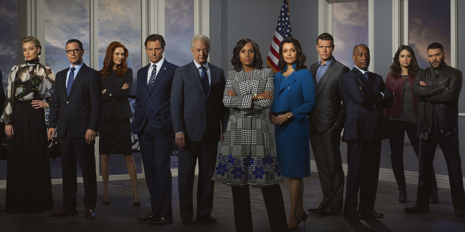 Scandal\'s seventh season could be its last