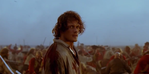 Starz debuts a brand new teaser for Outlander season three – watch it here