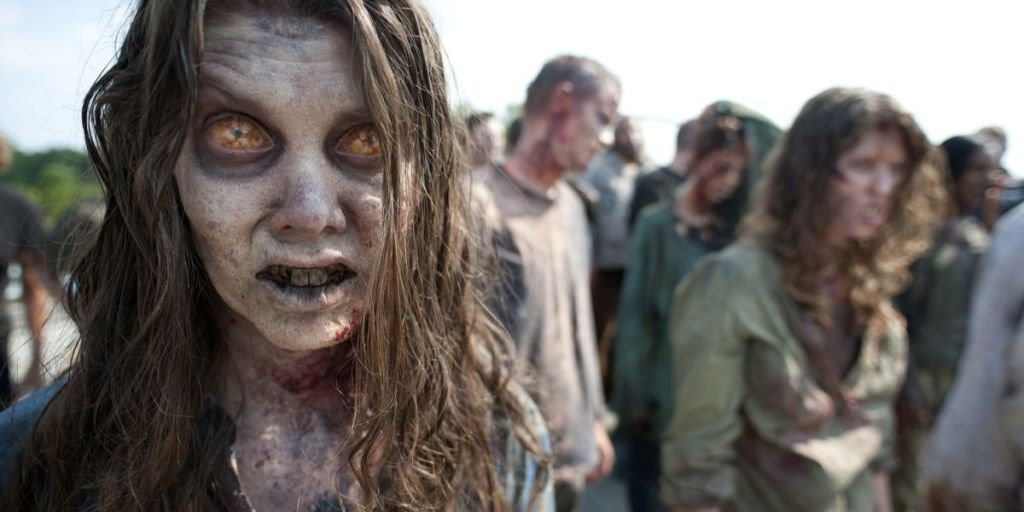 Walking Dead >> Walking Dead Deleted Scene Resolves Massive Season 1 Plot Hole