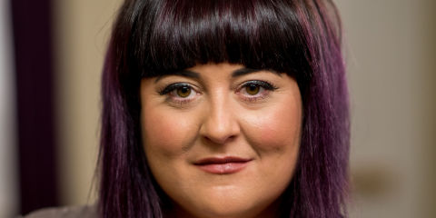 Hollyoaks spoilers - Tegan Lomax's funeral day sees emotions run high