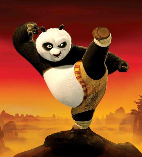 Films: 3 / Total:$1,815,362,462 1. Kung Fu Panda (2008) -$631,910,5312. Kung Fu Panda 2 (2011) -$664,837,5473. Kung Fu Panda 3 (2016) -$518,614,384
