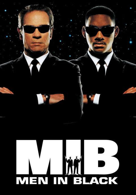 Films: 3 / Total:$1,683,771,827 1. Men in Black (1997) -$587,790,5392. Men in Black 2 (2002) -$441,767,8033. Men in Black 3 (2012) -$654,213,485