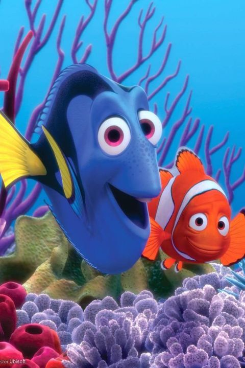 Films: 2 / Total: $1,959,046,746 1. Finding Nemo (2003) - $936,429,3702. Finding Dory (2016) - $1,022,617,376