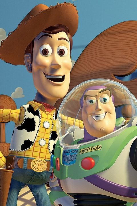 Films: 3 / Total:$1,981,590,090 1. Toy Story (1995) - $364,545,5162. Toy Story 2 (1999) -$511,358,2763. Toy Story 1 & 2 3D Double Feature (2009)-$35,868,0694. Toy Story 3 (2010) -$1,069,818,229