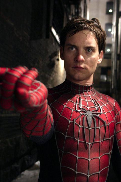 Films: 3 / Total:$2,496,346,518 1. Spider-Man (2002) -$821,708,5512. Spider-Man 2 (2004) -$783,766,343. Spider-Man 3 (2007) - $890,871,626