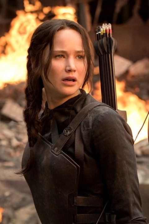 Films: 4 / Total: $2,959,967,141 1. The Hunger Games (2012) - $677,923,3792. Catching Fire (2013) - $864,868,0473. Mockingjay Part 1 (2014) - $766,652,2884. Mockingjay Part 2 (2015) - $650,523,427