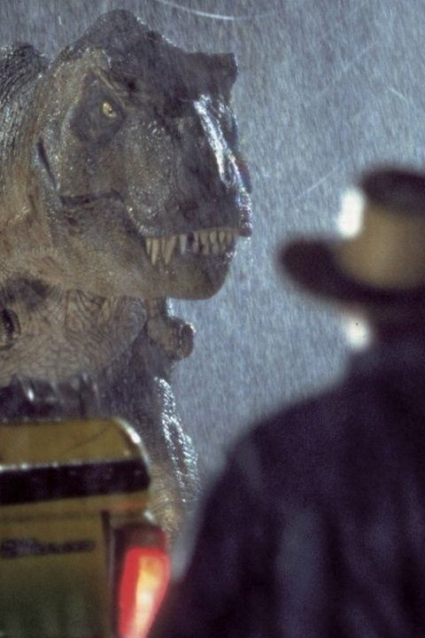 Films: 4 / Total:$3,694,992,176 1. Jurassic Park (1993) -$1,038,812,5842. The Lost World (1997) -$618,638,9993. Jurassic Park III (2001) -$365,900,0004. Jurassic World (2015) -$1,671,640,593