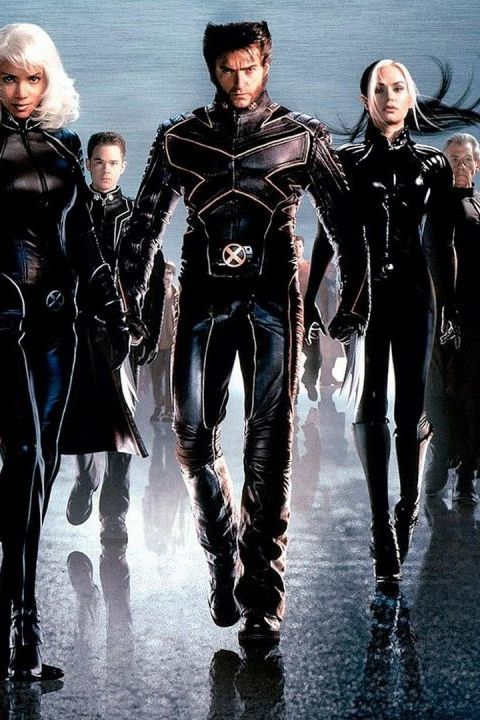 Films: 10 / Total:$3,593,195,099 1. X-Men (2000) -$296,339,7172. X2 (2003) -$407,711,5493. The Last Stand (2006) -$459,359,5554. First Class (2011) -$355,408,3055. Days of Future Past (2014) -$747,862,7756. Deadpool (2016) -$783,770,7097. Apocalypse (2016) -$542,742,489
