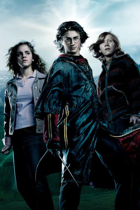 Films: 9 / Total:$8,532,684,345 1. Philosopher's Stone (2001) -$974,755,3712. Chamber of Secrets (2002) - $878,979,6343. Prisoner of Azkaban (2004) -$796,688,5494. Goblet of Fire (2005) -$896,911,0785. Order of the Phoenix (2007) -$942,943,9356. Half-Blood Prince (2009) -$935,083,6867. Deathly Hallows Part 1 (2010) -$960,283,3058. Deathly Hallows Part 2 (2011) -$1,341,511,2199. Harry Potter IMAX Marathon (2016) -$1,729,22610. Fantastic Beasts and Where to Find Them (2016) -$803,798,342
