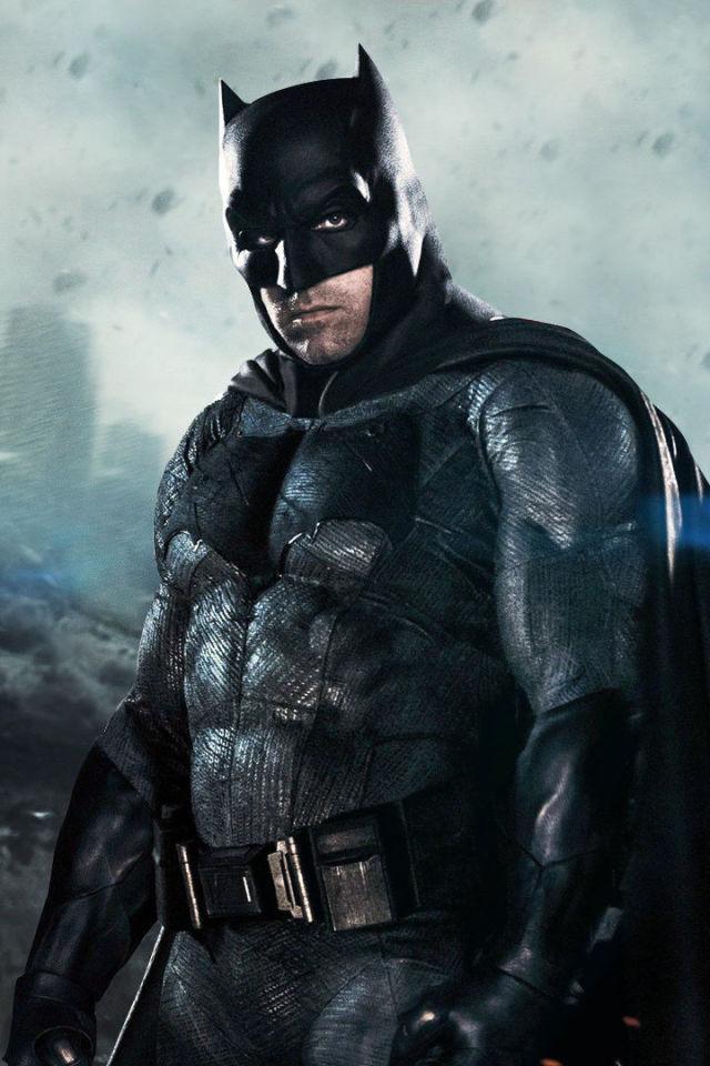 「batman ben affleck」の画像検索結果