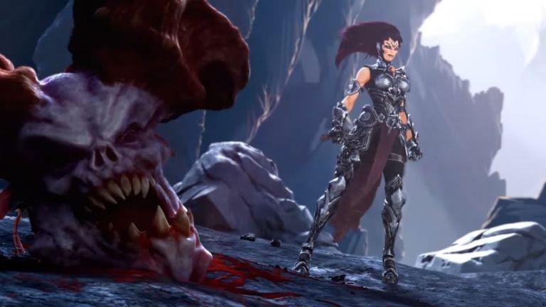 скачать игру Darksiders 3 через торрент - фото 10
