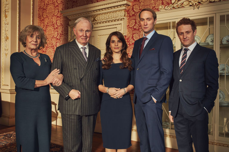 Image result for king charles III pbs