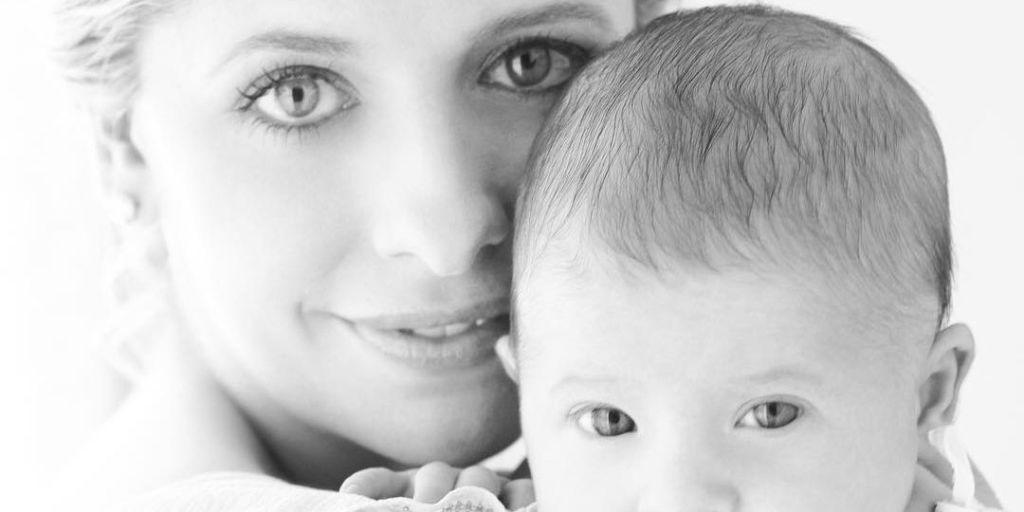 Buffy's Sarah Michelle Gellar had postpartum depression