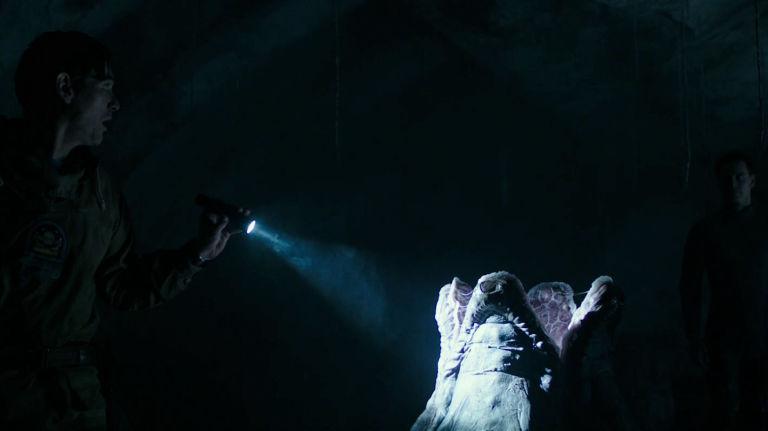 """Képtalálat a következőre: """"alien covenant look the egg"""""""