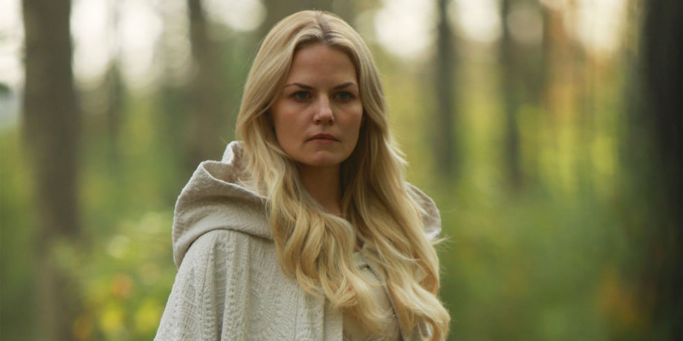 Jennifer Morrison Reveals Why Shes Quit Once Upon A Time After Six