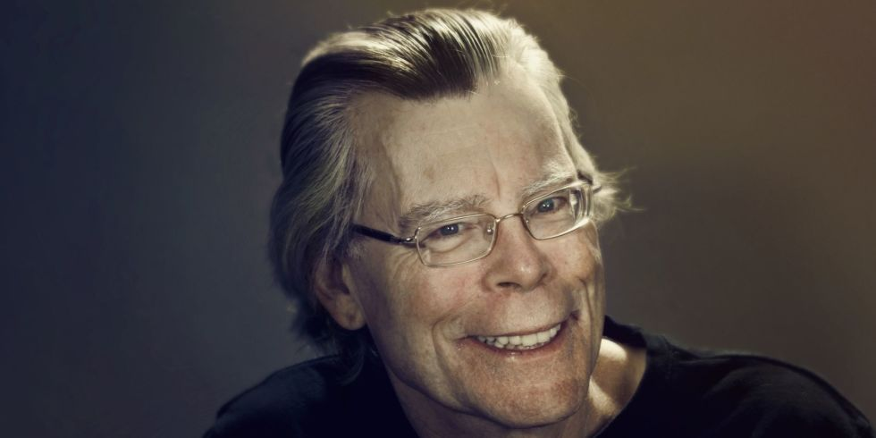 """Image result for Stephen King: """"Enough is enough. Time to start talking Trump's impeachment!"""