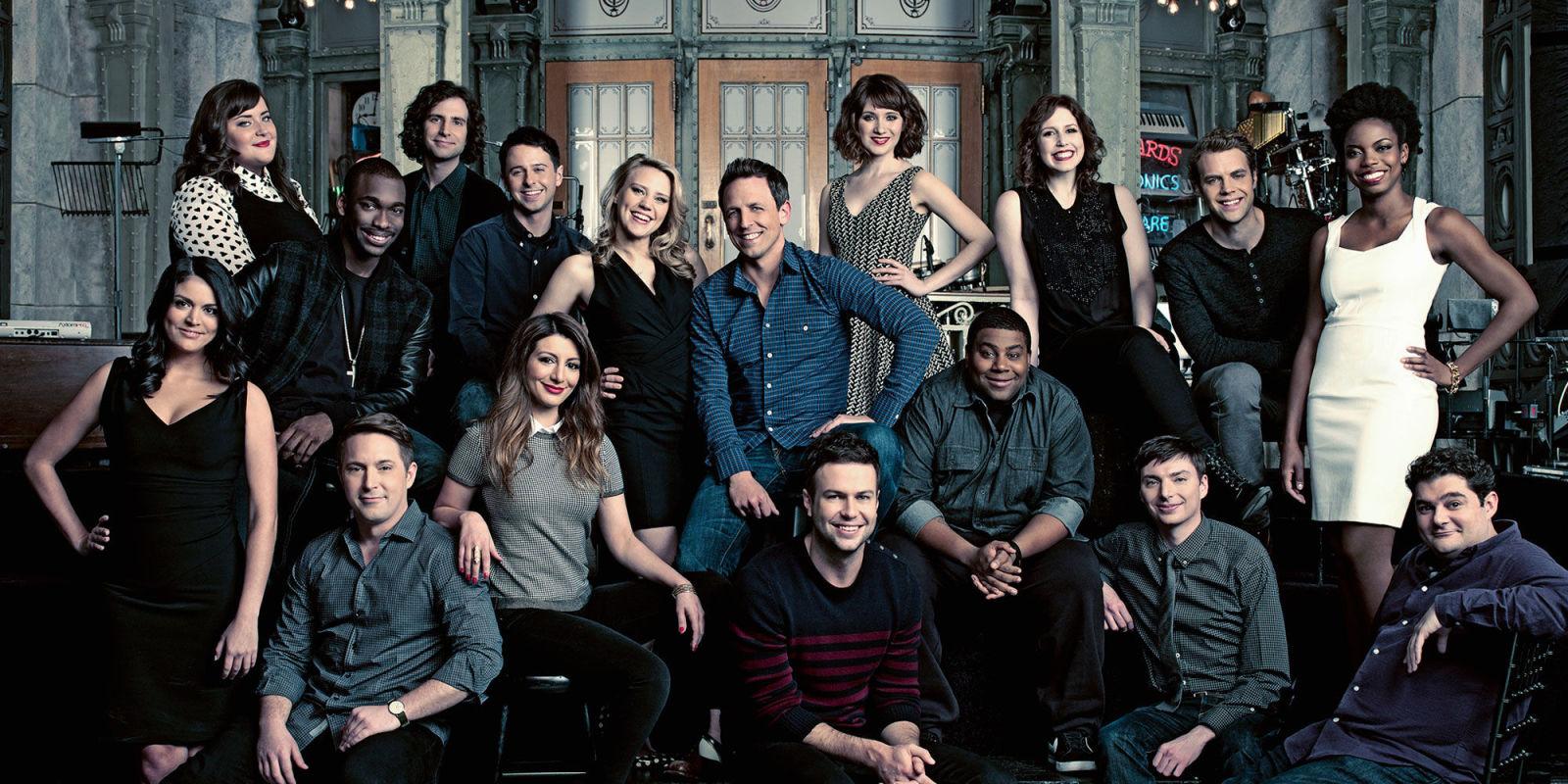 Bobby Moynihan is leaving Saturday Night Live