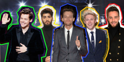 One Direction's debut singles ranked from best to worst