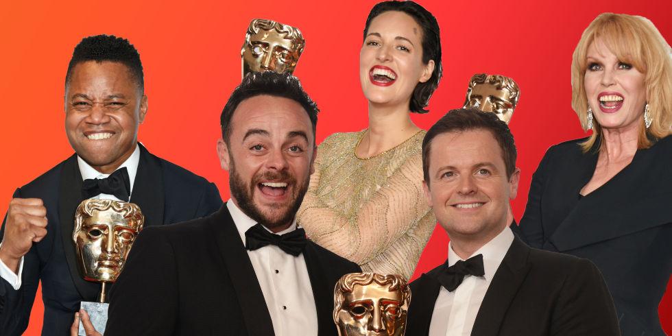 Resultado de imagem para BAFTA TELEVISION AWARDS 2017