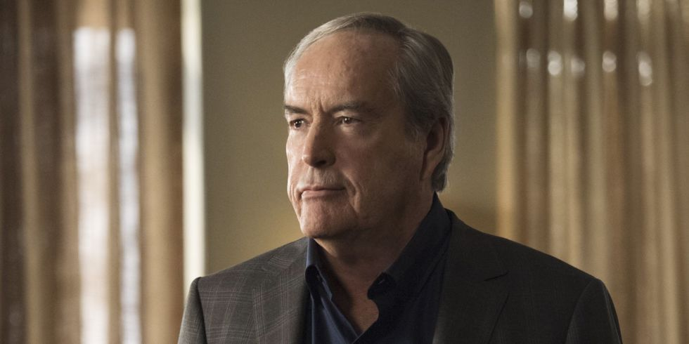Powers Boothe, star of 'Deadwood' and 'Sin City', dies aged 68