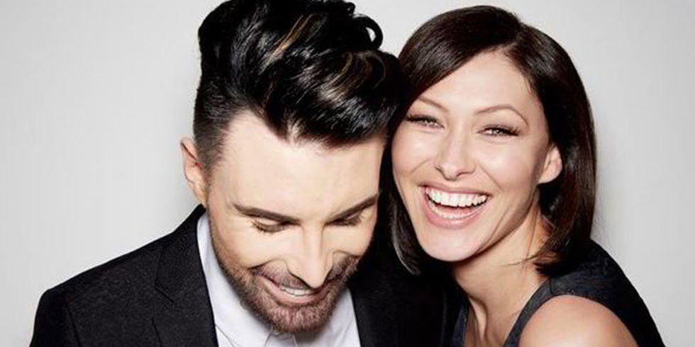 Emma Willis Rylan Clark-Neal Big Brother