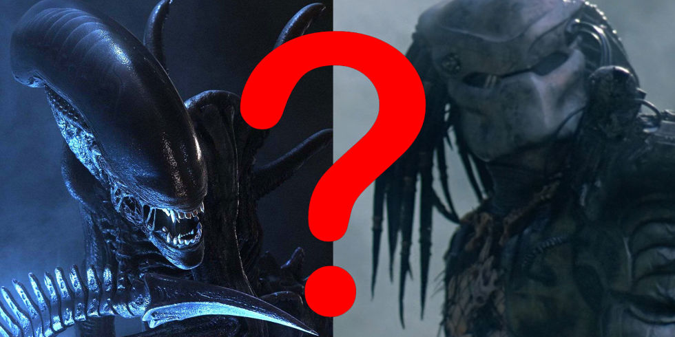 Is Alien vs Predator canon