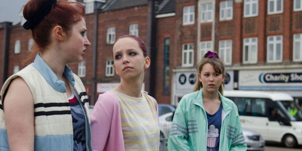 Image result for bbc three girls