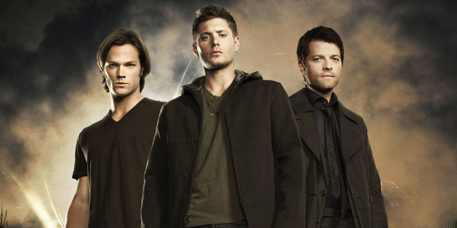 Supernatural Im Tv