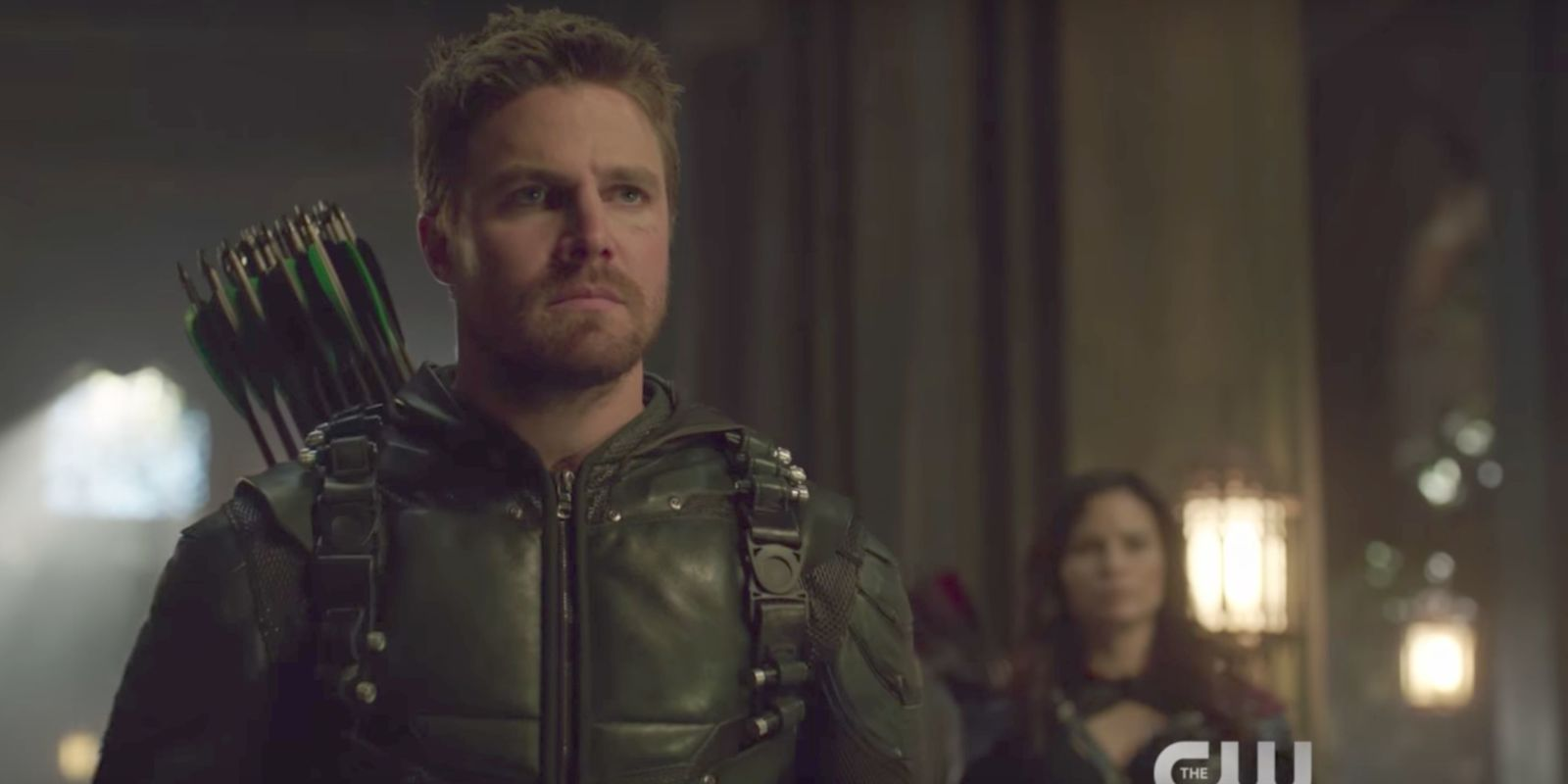 Arrow Season 7 Plot Spoilers Hint At Olivers Fate And New Villain