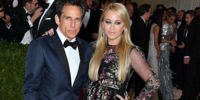 Ben Stiller and Zoolander co-star Christine Taylor split