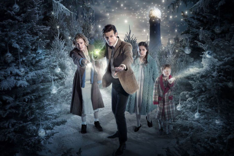 Doctor who every single episode of the revived series ranked the doctor the widow and the wardrobe ccuart Gallery