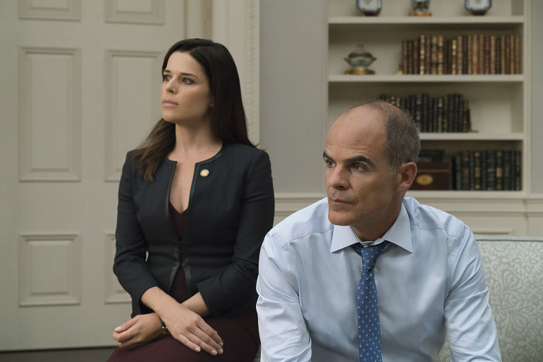 Season two house of cards cast pictures