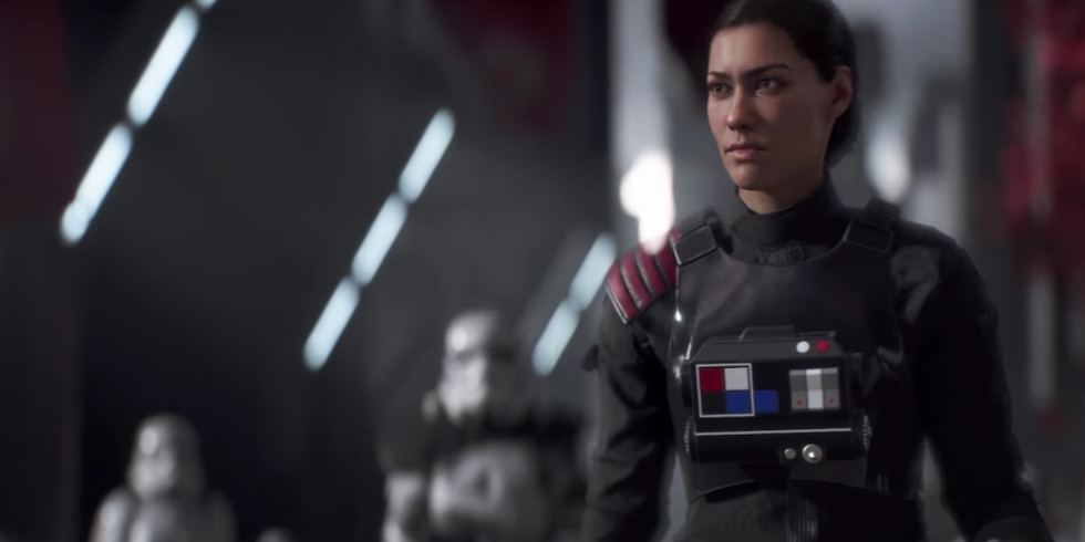 Fresh Star Wars Battlefront 2 Video Gives A Glimpse Into The