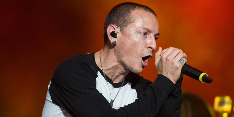 Linkin Park Band Members 2014