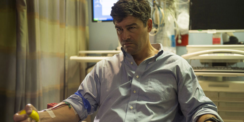 Kyle Chandler in 'Bloodline' season 3