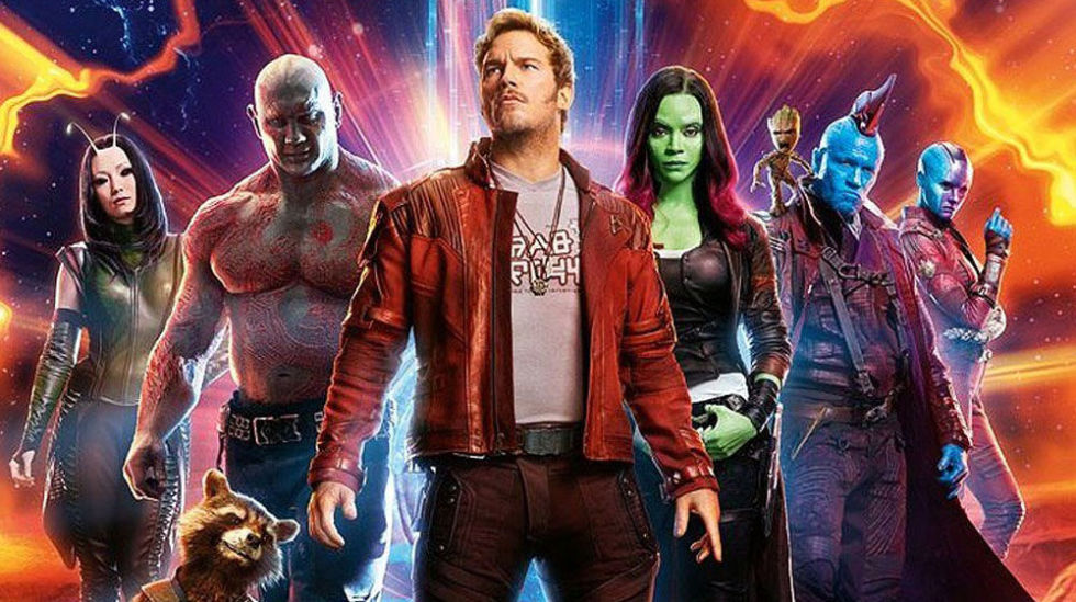 "Guardians of the Galaxy Vol 3 plot ""dependent"" on Avengers ..."