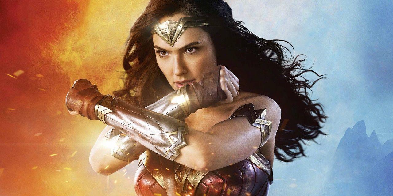 Wonder Woman 1984 Wonder Woman 2 Cast Director Plot And