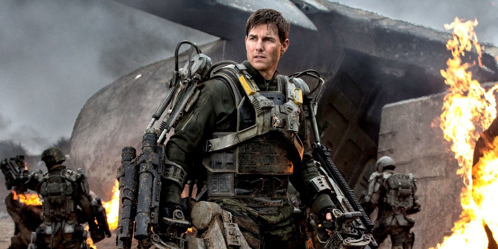 Edge of Tomorrow 2 plot details teased by Doug Liman
