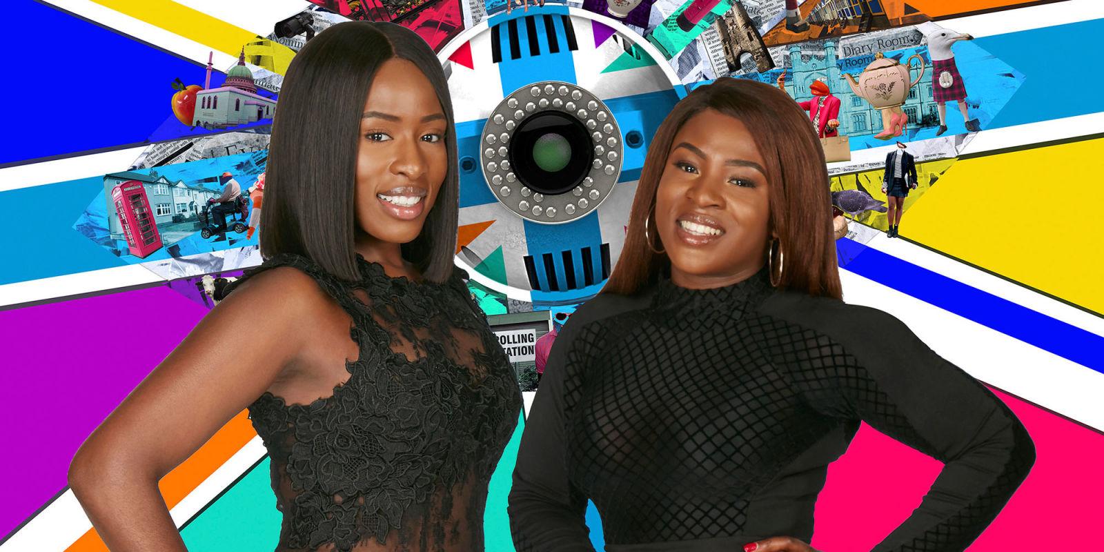 Celebrity Big Brother (UK series 5) - Howling Pixel