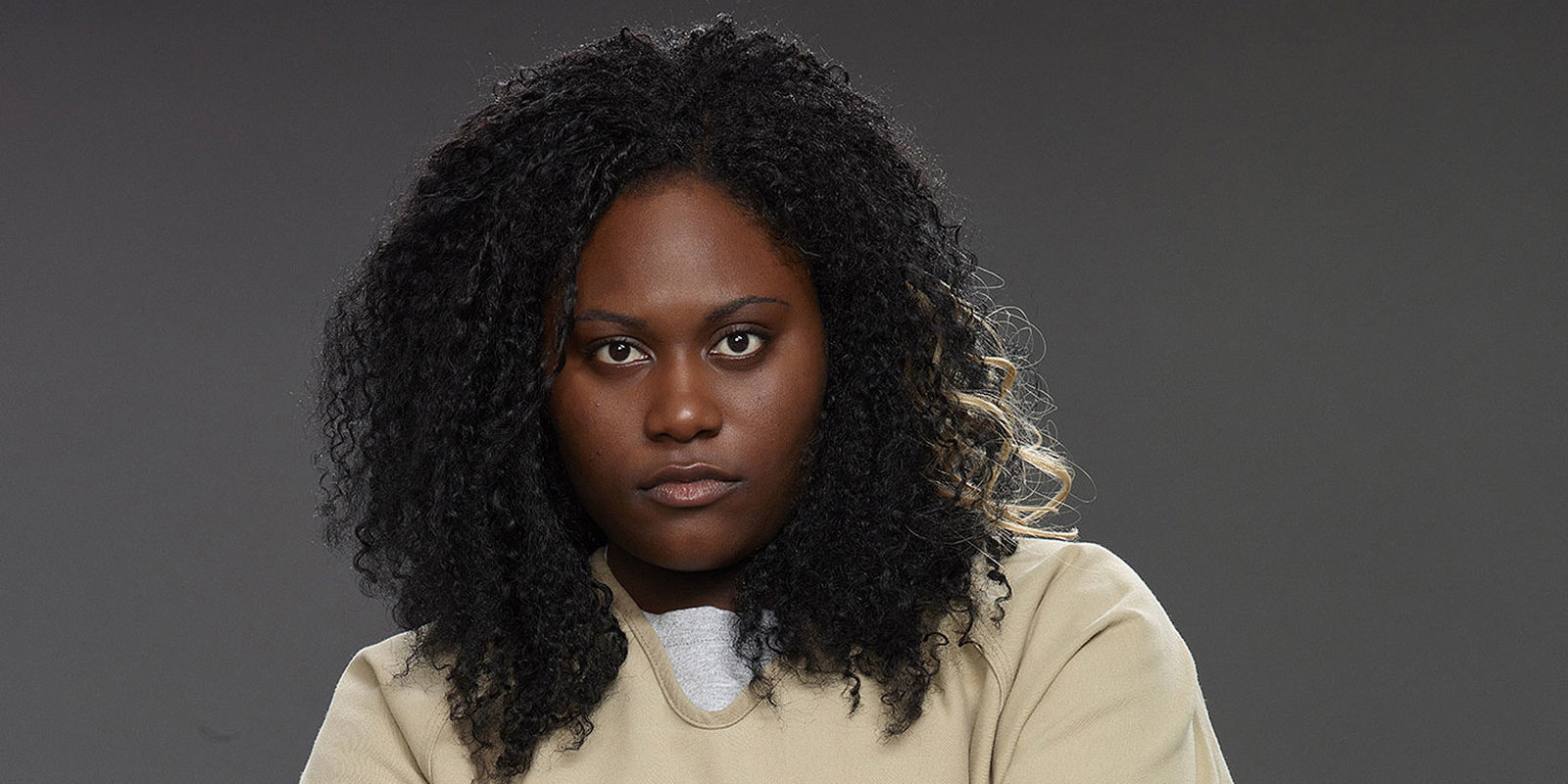 13 throwback photos of Danielle Brooks before she played ...