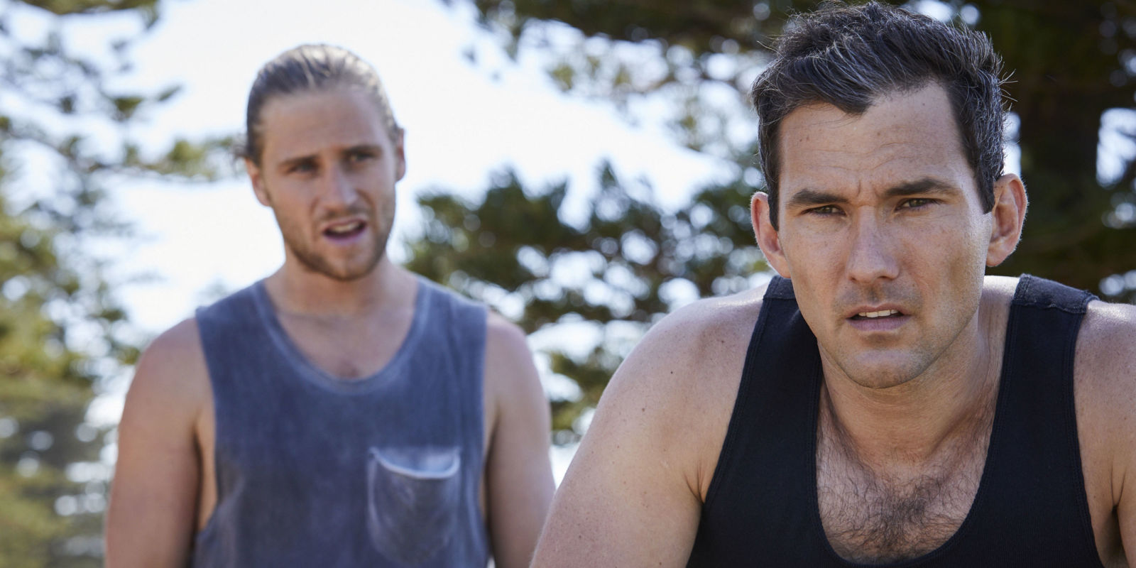 Home And Away Cast Changes Nate Cooper Leaves Summer Bay As Kyle